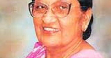 Sirima Bandaranaike
