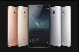 NEW SMART PHONE UNVEILED BY HUAWEI