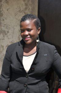 Winnie Onyango