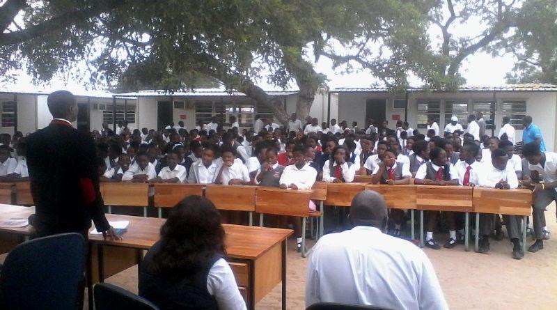 madiba students