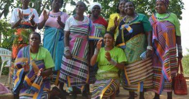 african women fe