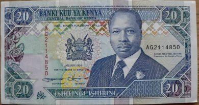 kenyan-20-shilling-note