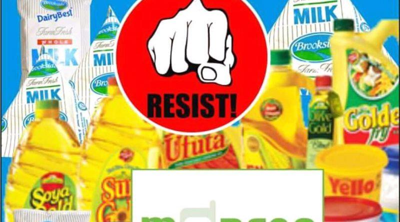 nasa resists