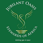 Jubilant Stewards of Africa Logo - 150