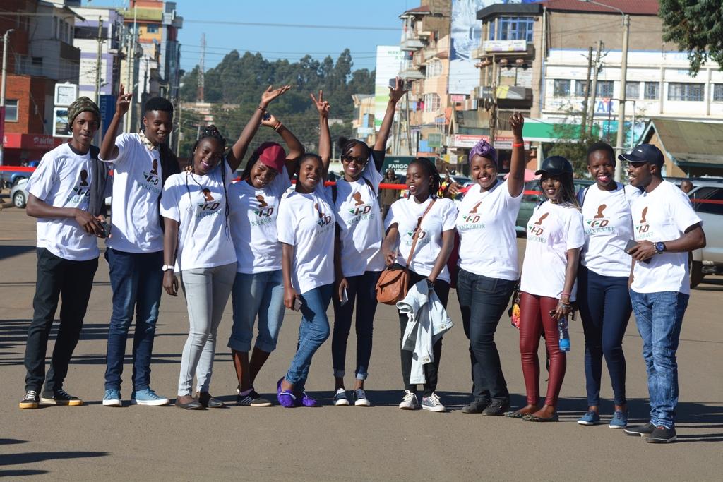 3 Work her dream organization jubilant Stewards of Africa