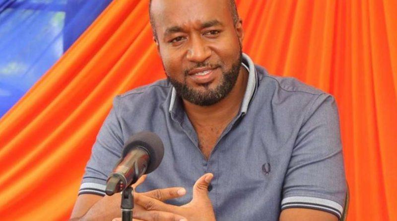 Hassan-Joho FG