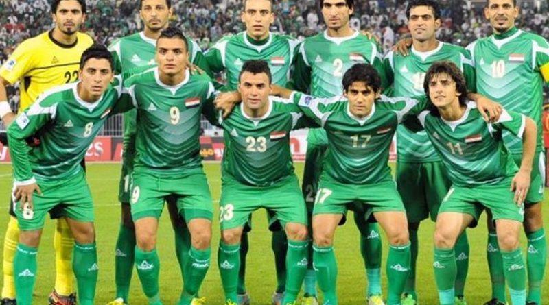 iraq football 5