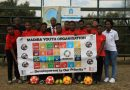 Madiba Youth Organisation were crowned World champions