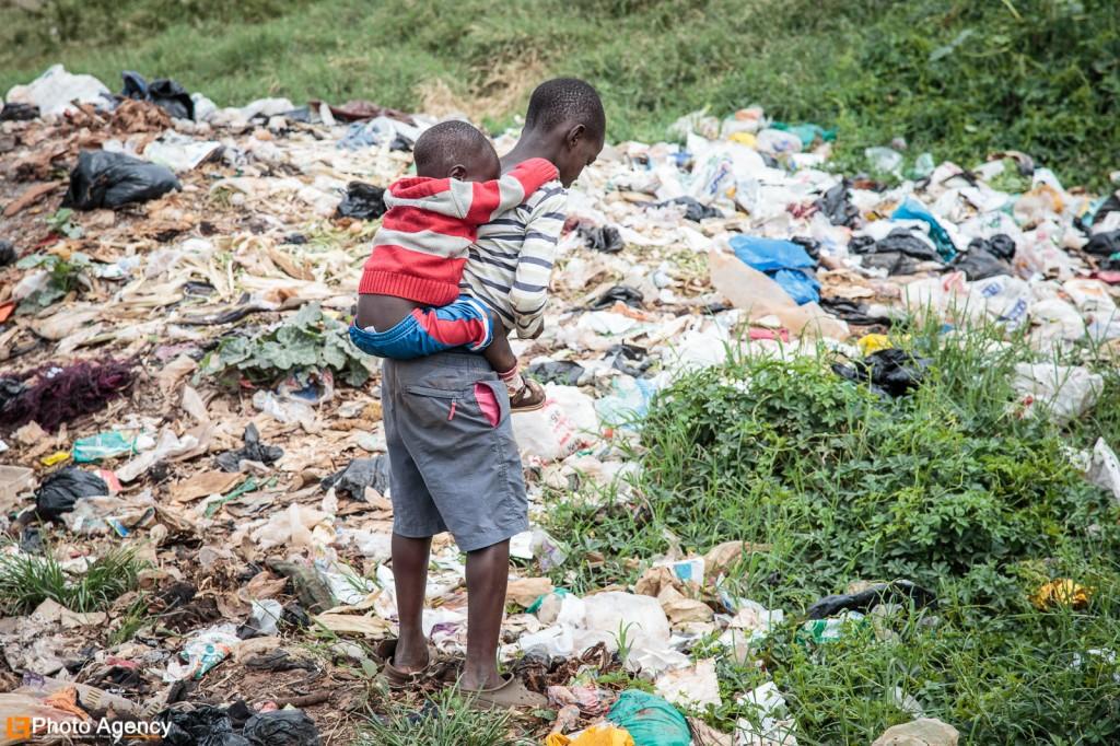poverty kenya