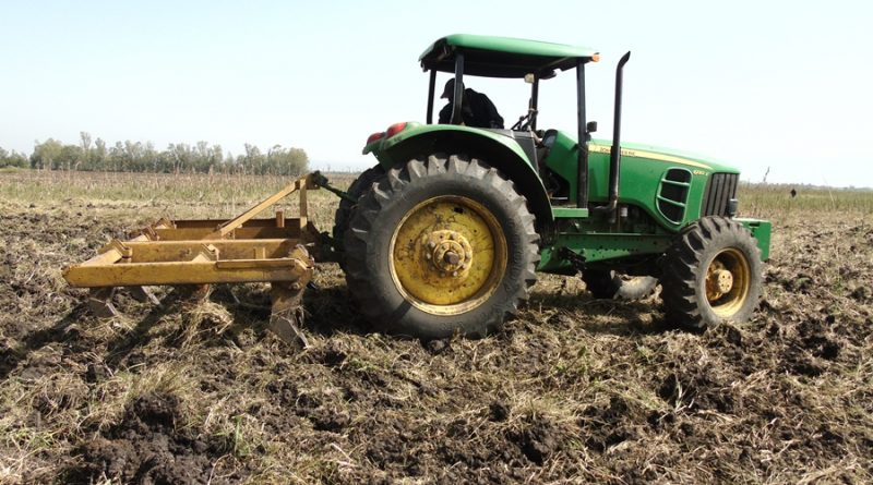 MECHANISATION THE WAY TO GO IN BOOSTING PRODUCTIVITY