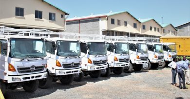 Ex-lease trucks for sale