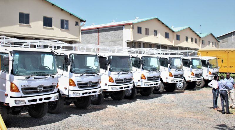 QuipBank rolls out vehicle financing for CRB-listed clients