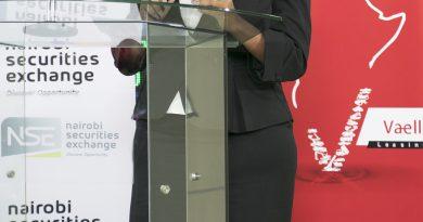 Bertha Mvati VAELL Ibuka