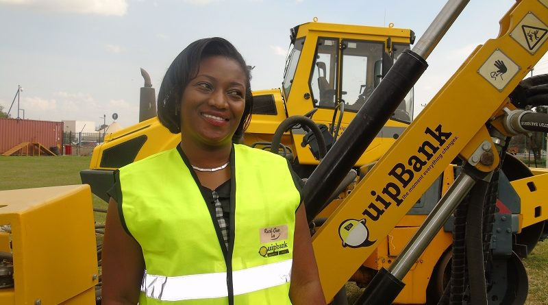 Fransica Wanjiru Njoki VAELL