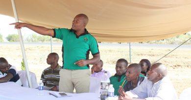TingA calls for Weed killer Roundup abolishment to curb cancer