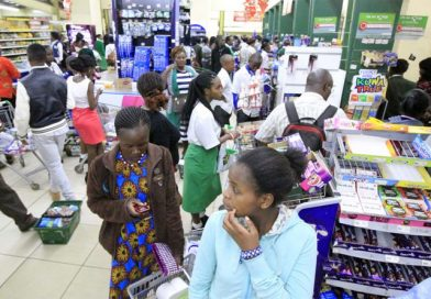 Tuskys supermarket is out to shop for a strategic investor in its bid to publicly list at NSE.