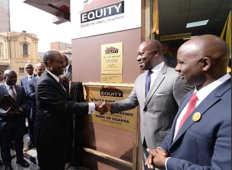 Equity-Uganda BTA