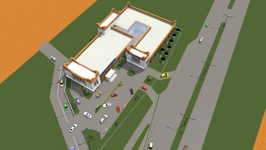 SWAHILI CENTRE 3B render R2_View 0_8
