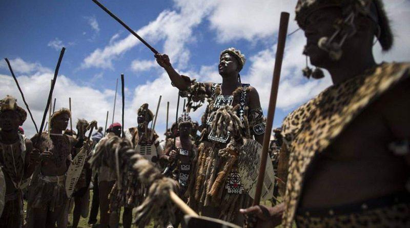 Sierra Leone freedom jubilant stewards of africa