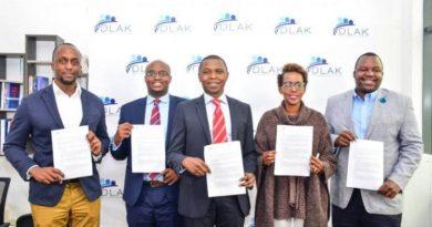 Members of the Digital Lenders Association (DLAK)