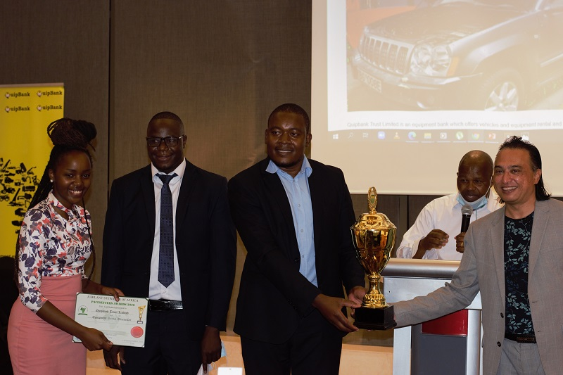 Quipbank Pacesetters Awards